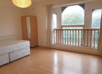 Thumbnail Studio to rent in Seven Sisters Road, London