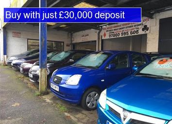 Thumbnail Commercial property for sale in Fearon Road, Hastings