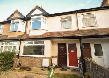 Thumbnail 1 bed flat for sale in Dinton Road, Colliers Wood, London