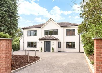 Thumbnail 5 bedroom property for sale in Sherfield Avenue, Rickmansworth, Hertfordshire