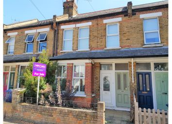 2 bed maisonette for sale in Grosvenor Road, Hanwell W7