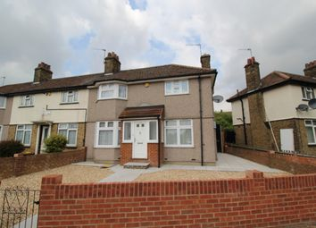 Thumbnail 3 bed property to rent in Upney Lane, Barking