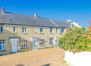 Thumbnail 2 bedroom terraced house for sale in Bathing Place Lane, Witney, Oxfordshire