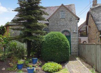 Thumbnail Barn conversion for sale in Baptist Church, Church Bank, Temple Grafton, Alcester, Warwickshire