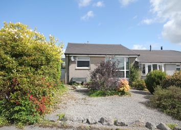 Thumbnail 2 bed semi-detached bungalow for sale in Silver Howe Close, Kendal