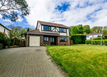 Thumbnail 4 bed detached house for sale in Farmhill Park, Douglas, Isle Of Man