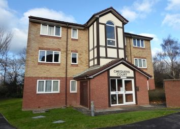 Thumbnail 1 bed flat to rent in Palmers Leaze, Bradley Stoke, Bristol