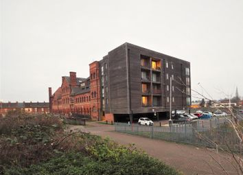 Thumbnail 3 bed flat for sale in Apartment 101, The Roundhead Building, Warwick Brewery, Newark