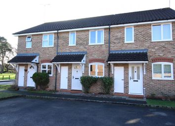 Thumbnail 2 bedroom terraced house to rent in Purmerend Close, Farnborough, Hampshire