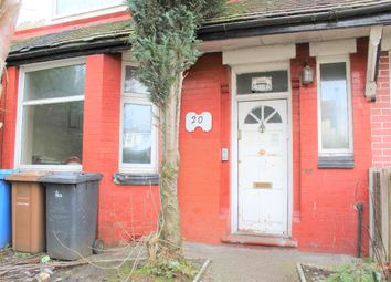 Thumbnail 3 bed terraced house for sale in Welbeck Grove, Salford
