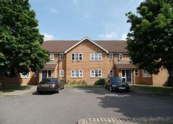 Thumbnail 2 bed flat for sale in Homefield Close, Yeading, Hayes