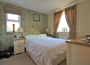 Thumbnail 4 bedroom semi-detached house for sale in Old Bromley Lane, Hereford