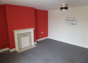 Thumbnail 2 bed cottage to rent in Rosedale Street, Millfield, Sunderland