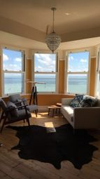Thumbnail 2 bed flat for sale in San Remo Parade, Westcliff-On-Sea
