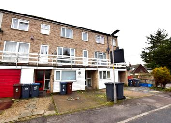 Thumbnail 6 bed terraced house for sale in Wilton Close, Bishop's Stortford