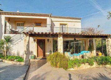 Thumbnail 5 bed villa for sale in Le Bar-Sur-Loup, Provence-Alpes-Cote D'azur, 06480, France