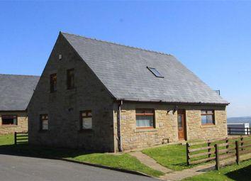 Thumbnail 3 bedroom detached house to rent in Higher Road, Longridge, Preston