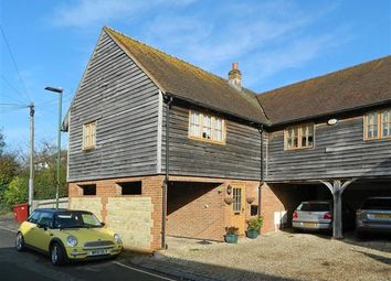 Thumbnail 2 bed property for sale in June Lane, Midhurst, West Sussex