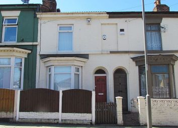 Thumbnail 2 bed terraced house for sale in Florence Street, Walton, Liverpool