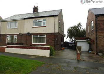 3 bed semi-detached house for sale in Rake Lane, North Shields, Tyne And Wear NE29
