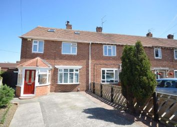 3 bed end terrace house for sale in Fairview Green, Benton, Newcastle Upon Tyne NE7