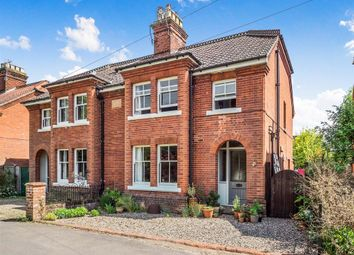 Thumbnail 3 bed property for sale in Oakfield Road, Aylsham, Norwich