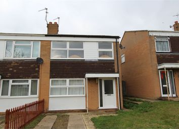 Thumbnail 4 bed semi-detached house to rent in Denham Close, Wivenhoe, Colchester, Essex
