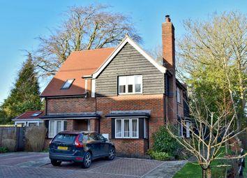 2 bed semi-detached house for sale in Lower Pennington Lane, Pennington, Lymington SO41