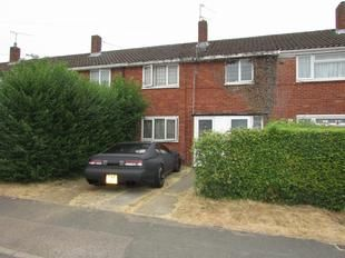 Thumbnail 5 bed terraced house for sale in Nodes Drive, Stevenage