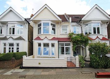 Thumbnail 4 bed property to rent in Gracedale Road, London