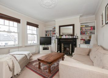 Thumbnail 2 bed maisonette to rent in Lavender Sweep, Clapham Junction