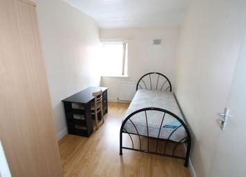 Thumbnail 6 bed terraced house to rent in Western Road, Leicester