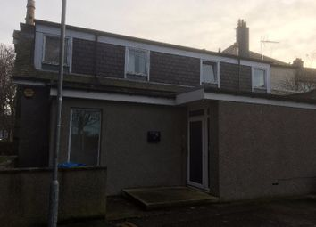 Thumbnail 4 bed semi-detached house to rent in Sunnyside Terrace, Old Aberdeen, Aberdeen