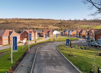 Thumbnail 4 bed detached house for sale in Plot 27, The Maxwell, Hempstead, Kent