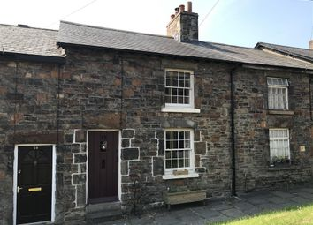 Thumbnail 2 bed property to rent in Park Terrace, Tondu, Bridgend