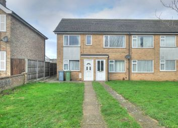 Thumbnail 2 bed flat for sale in Libra Court, Norwich