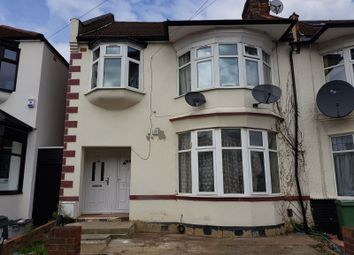 Thumbnail 2 bedroom flat to rent in Cowley Road, Ilford