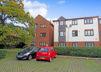 Thumbnail 1 bed flat for sale in Ann Carver Lodge, Stanley Avenue, Wembley, Middlesex