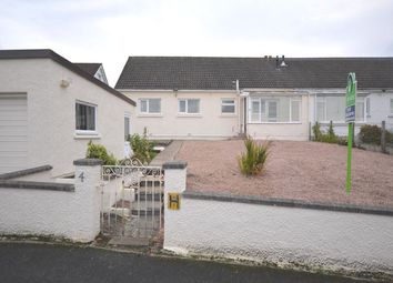 Thumbnail 3 bedroom semi-detached house to rent in Glengarry Road, Inverness