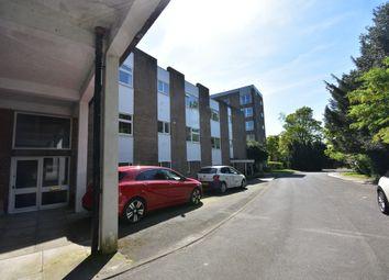 Thumbnail 3 bedroom flat for sale in Jesmond Park Court, Jesmond Park West, Newcastle Upon Tyne