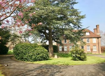 Thumbnail 1 bed property for sale in Delves House, Delves Close, Lewes, East Sussex