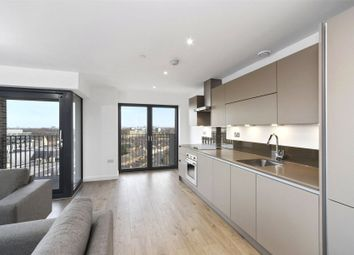 Thumbnail 2 bed flat to rent in Azure Building, Great Eastern Road, Stratford, London