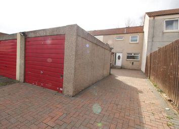 Thumbnail 3 bed terraced house for sale in Fyvie Green, Glenrothes