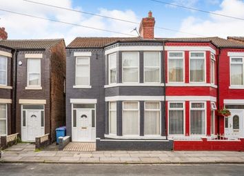 Thumbnail 3 bedroom semi-detached house for sale in Second Avenue, Fazakerley, Liverpool, Merseyside