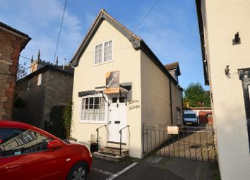 Thumbnail 2 bed detached house for sale in St. Martins Square, Gillingham