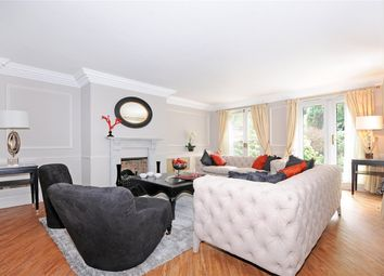 Thumbnail 4 bedroom property to rent in Hampstead Heights, Fitzjohns Avenue, London