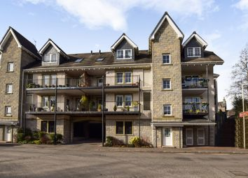 Thumbnail 3 bed flat for sale in Low Road, Perth