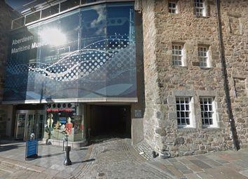 Thumbnail 2 bedroom flat to rent in Adelphi Lane, City Centre, Aberdeen