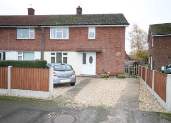 Thumbnail 3 bed end terrace house for sale in Braemer Road, Collingham