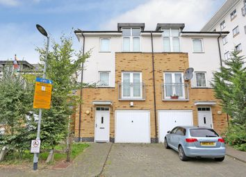 Thumbnail 4 bed semi-detached house for sale in Fairclough Close, Northolt